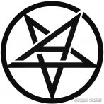 """Pentagram """"1"""" - Autómatrica"""