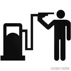 Petróleumpumpa Autómatrica