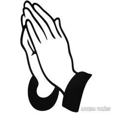 Imádkozó kéz Autómatrica