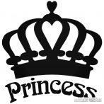 Princess korona Autómatrica