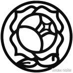 Pufi virág Autómatrica