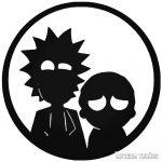 Rick és Morty Autómatrica