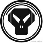 Rockbanda Metalhead Autómatrica