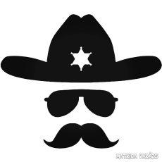 Igazi sheriff Autómatrica