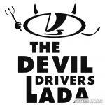 Lada matrica The Devil Drivers