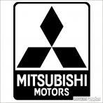 Mitsubishi Motors matrica