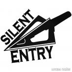 Silent Entry felirat Autómatrica