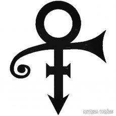 Prince szimbólum Autómatrica