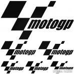 Moto GP szett - Autómatrica