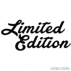 "Limited Edition ""10"" - Autómatrica"
