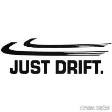 Just Drift. - Autómatrica