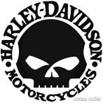 Harley Davidson Motorcycles - Autómatrica