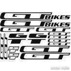GT bicikli szett - Autómatrica
