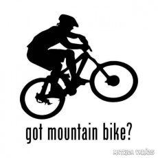 Got mountain Bike? - Autómatrica