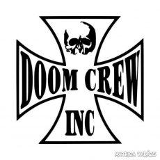 Doom Crew INC Autómatrica