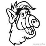 Alf mesefigura Autómatrica
