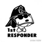 Snoopy tűzoltó Autómatrica