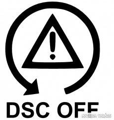 DSC OFF Autómatrica