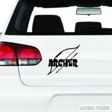 Archer Autómatrica