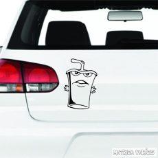 Emberi pohár - Autómatrica