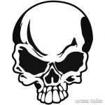 Skullhead Autómatrica