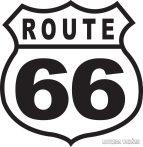 """Route 66 """"1"""" - Autómatrica"""