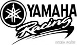Yamaha Racing jel matrica