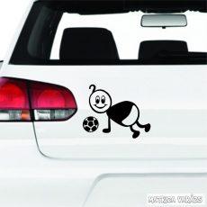 Labdázó baba autómatrica