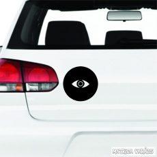 Nagy szem Autómatrica