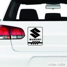 Suzuki matrica embléma 1