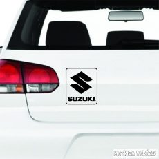 Suzuki matrica embléma