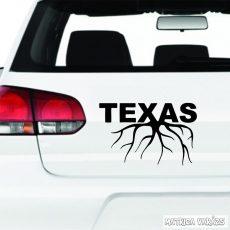 Texasi gyökerek Autómatrica