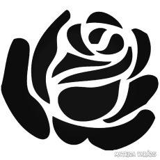 """Rózsa """"1"""" Autómatrica"""