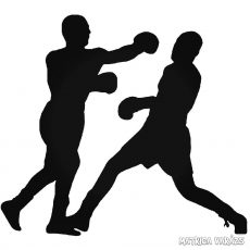 Boxolás matrica