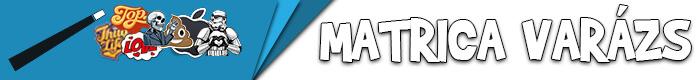 Matrica Varázs